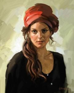 Amy Sidhu